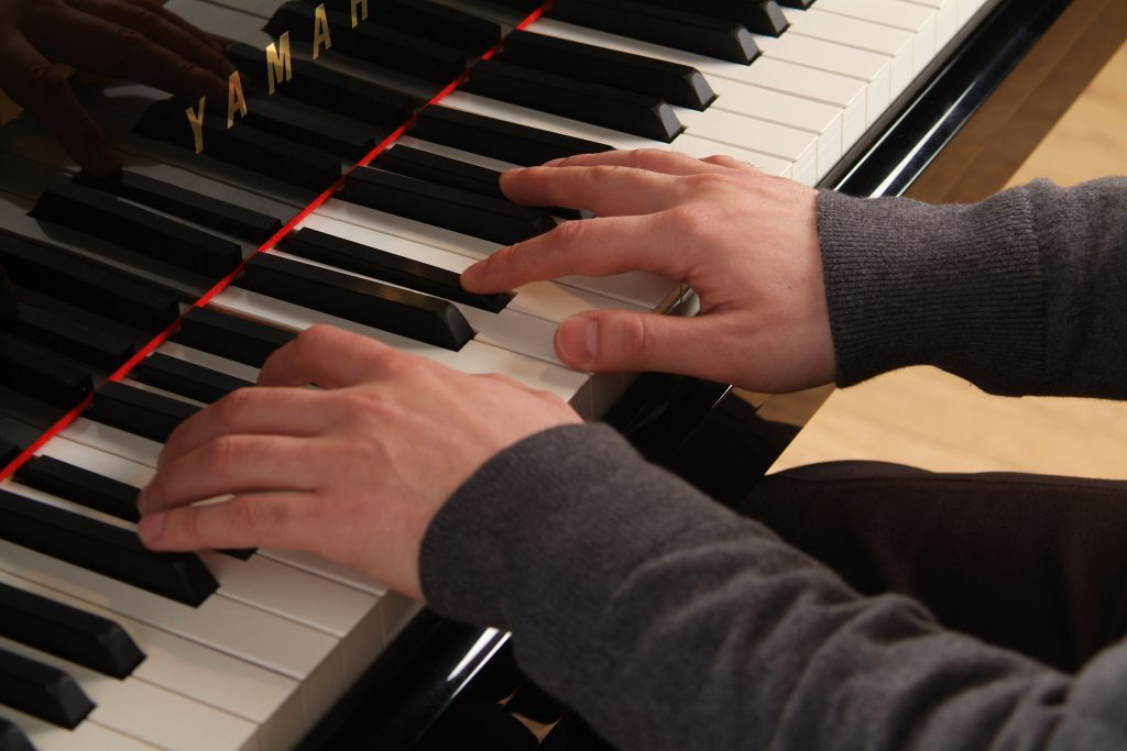 Chopin's Fantasie
