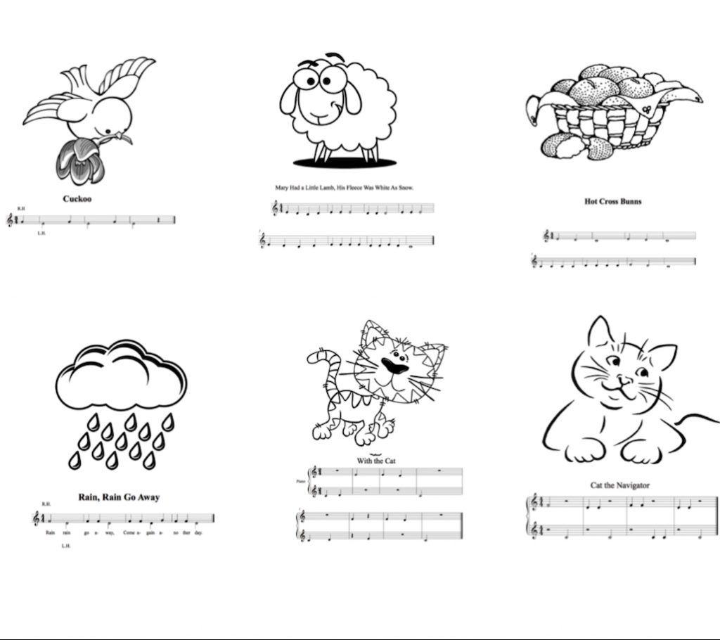Beginner piano pieces free download - image Photo_First-PIeces-Doawnload-e1590929287753-1024x910 on https://musicmasterlab.com
