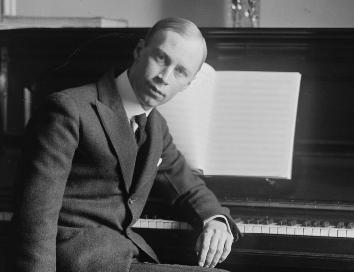 Picking the best music teacher - image Prokofiev-e1591009972904 on https://musicmasterlab.com