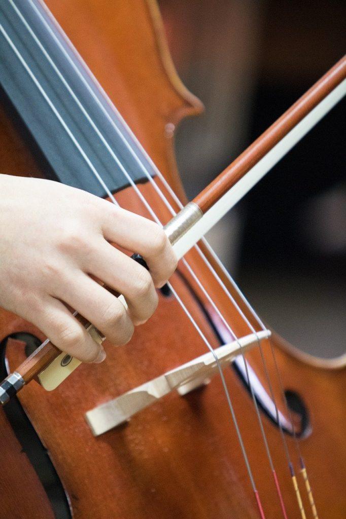 violin, wood, classic