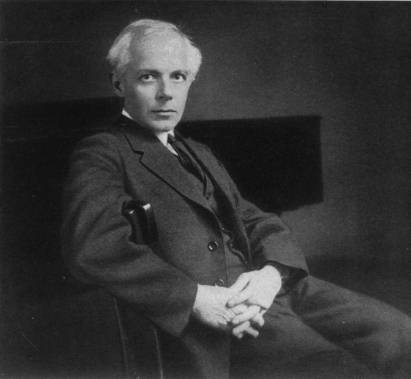 Improving Sound Quality on the Piano - image Bartók_Béla_1927 on https://musicmasterlab.com