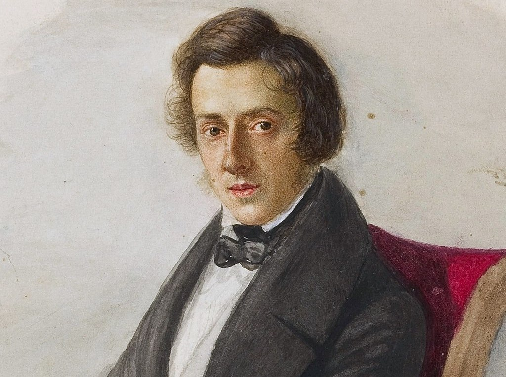 Creating a Great Composition from Zero - image Chopin on https://musicmasterlab.com