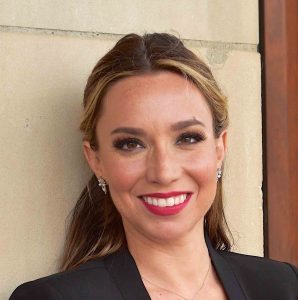 Amanda Blaikie