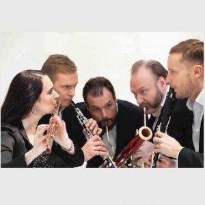 CARION Wind Quintet