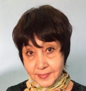 Elmira Mirkasymova