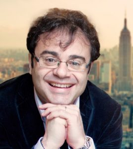Daniele Petralia