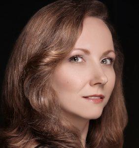 Marianna Prjevalskaya