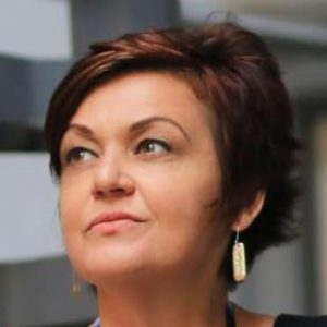 Ilona Kudina