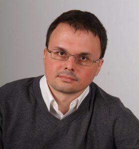 Iskander Zakirov