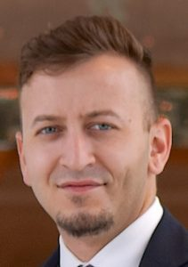 Michael Primeau