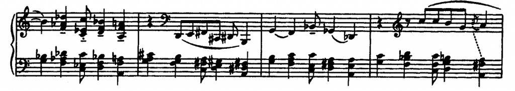 Performing Ligeti's